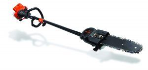Remington RM25PS Maverick 25cc 2-Cycle 8-Inch Gas Pole Saw
