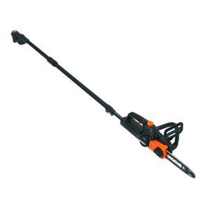 Worx WG323 20V Cordless Pole Chain Saw