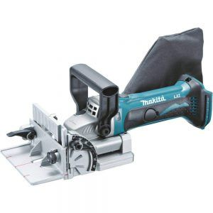 Makita XJP03Z 18V LXT Lithium-Ion Cordless Plate Joine