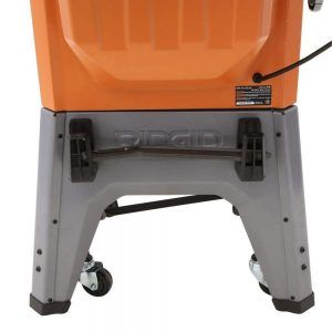 RIDGID R4512 10 table saw