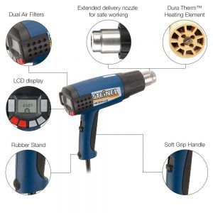 Steinel HG 2310 Industrial Heat Gun