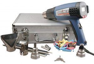 Steinel Heat Gun Kit