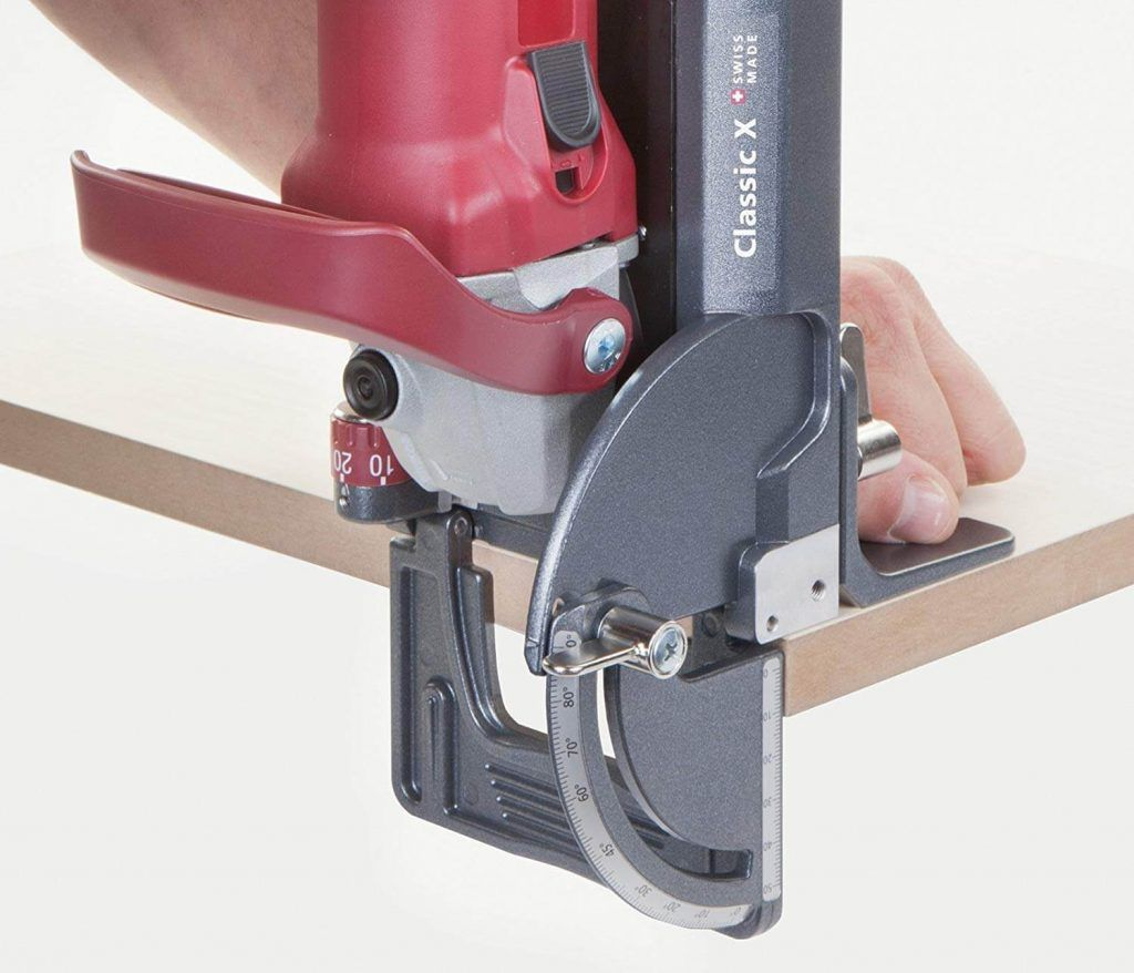 Lamello Classic x 101600 Biscuit Joiners