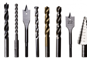 What Size Drill Bit To Use
